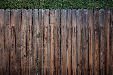 Hey Neighbour…It's About that Fence
